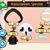 Pet Society Halloween: Dress Your Pet in Three Limited Edition Costumes