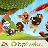 Pet Society Killer? Pogo Puppies Arrives on Facebook