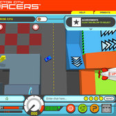 Vector City Racers Brings Social Racing to Boys