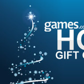 Games.com 2009 Holiday Gift Guide