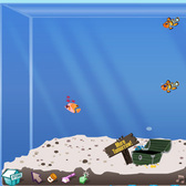Aquarium Games, The Next Wave of Farming?