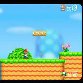 Super Mario Bros for Wii or Super Mario Games for Free?