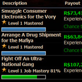 Mafia Wars Tips & Hints: Eight Ways to Get Experience Points