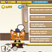 Pet Society Tips and Cheats: How Do I Buy Coins? How Much do They Cost?