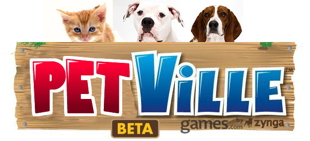 petville: is it zynga's next big game?