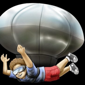 Fear Mafia Wars' New Weapon -- Balloon Boy
