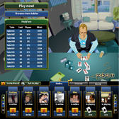 Playfish Launches Poker Rivals on Facebook