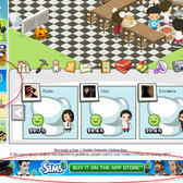 EA Game Ads Quickly Appear in Playfish's Pet Society, Restaurant City