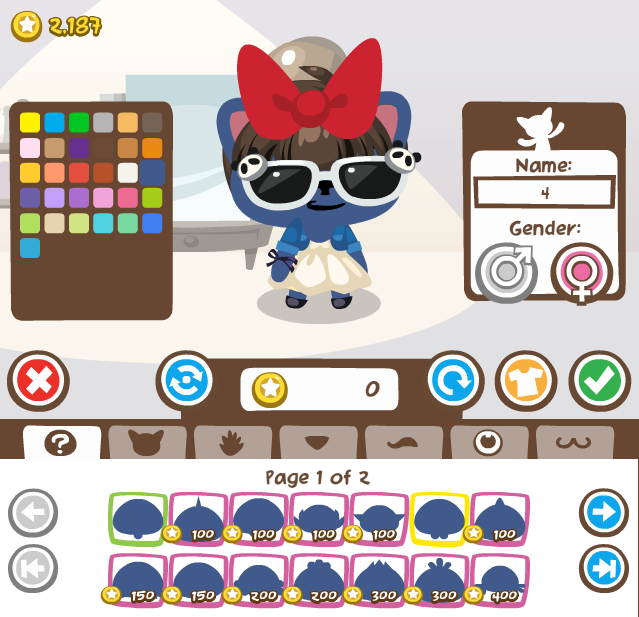 pet society guide adopt a pet