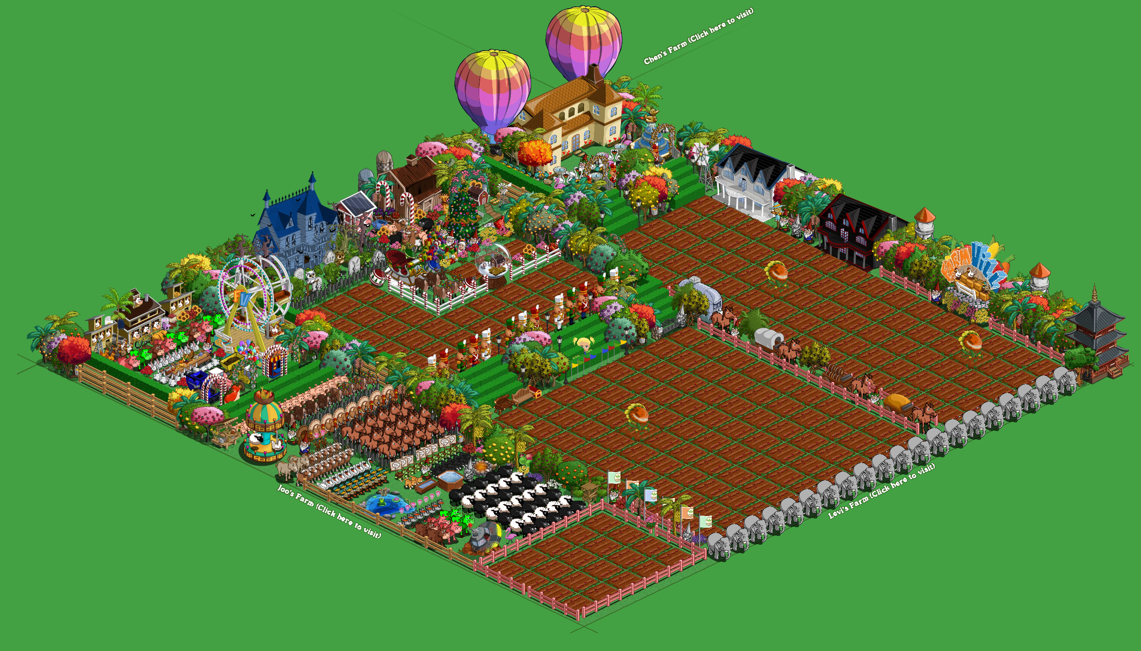 ultimate farmville shelly