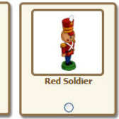 Giftable Soldiers (and an Elf Gnome) March on FarmVille