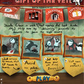 Spread cheer (and destruction) in new Gift of the Yet
