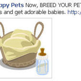 Happy Pets breaking news: breed your pets - Update