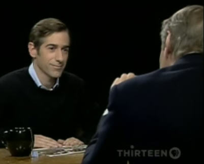 mark pincus schools charlie rose on social gaming