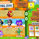 Kid-focused Moshi Monsters celebrates 10 million players