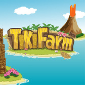 Playdom's new Tiki Farm takes crop management to the South Pacific