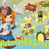 Country Story gets prim and proper with new Victorian items