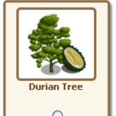 FarmVille Durian tree: New giftable item to send to fellow farmers