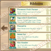 Rumor: New FarmVille ribbons coming soon [with pictures]
