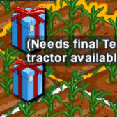 FarmVille Hot Rod and Turbo Tractor coming soon?