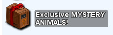 Farmville mystery animals icon