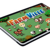 Facebook game makers drop Apple tablet hints