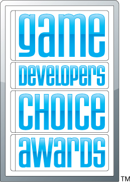 game developer choice awards includes social online games