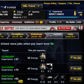Mafia Wars Cheats & Tips: Six easy ways to get ahead