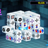 Mahjongg Dimensions on Facebook: The next Bejeweled Blitz?