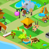Zoo World Tips &amp; Cheats: Getting Started Guide