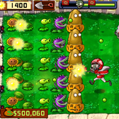PopCap's Plants vs. Zombies biggest iPhone game launch - ever