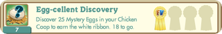 FarmVille Ribbon 26 - Egg-cellent Discovery