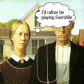 Meet the average Facebook gamer: A 43-year-old woman who loves FarmVille
