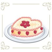 Cafe World Valentine's Day cake offers double the payout -- this weekend only!
