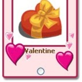 FarmVille free Giftable Valentines