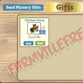 FarmVille's chicken coop glitch returns ... for now