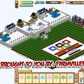 FarmVille fans pay tribute to the Vancouver Olympics [pics]