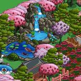FarmVille Water Mill & Waterfall overhauled
