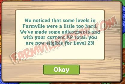farmville makes lev