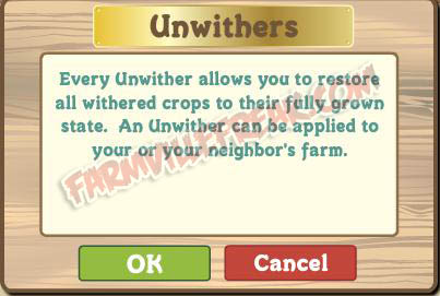 Farmville 39 Unwithers 39 Bring Dead Crops Back To Life