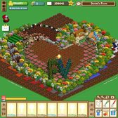 Farmville Pic of the Day: Mega-Heart