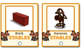 farmville brick and harness