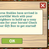 FarmVille horse stables arrive -- learn how to build your own [Updated]