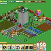Farmville Picture of the Day: Glen Towers