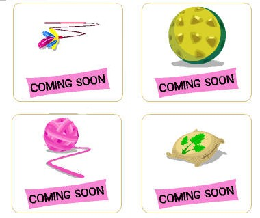 happy pets toys coming soon