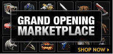 Mafia Wars Marketplace Open Now