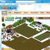 FarmVille expands reach with debut on MSN Games