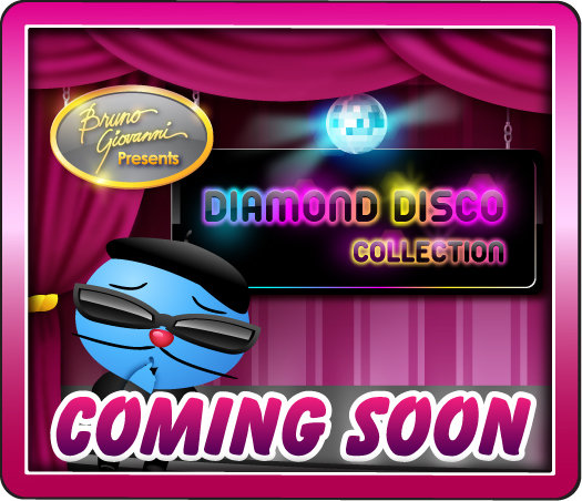 diamond disco and petVille pet cash