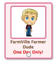 farmville farmer dude
