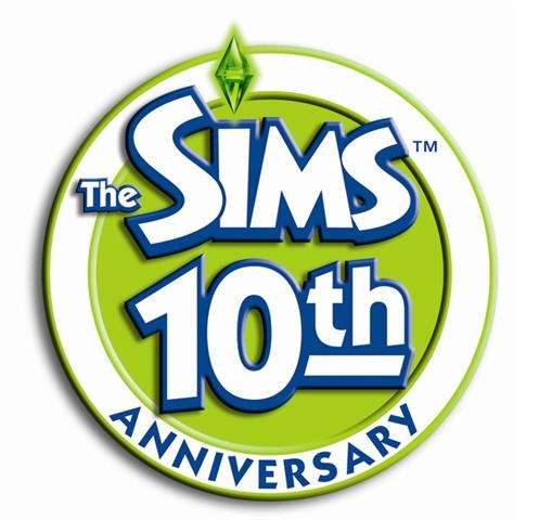 the sims turns 10 -- happy birthday